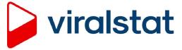 Viralstat logo