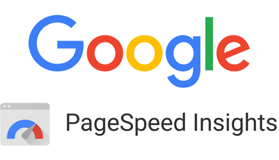 Logo Google PageSpeed Insights